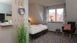 Apartm_ Remise am Schloss Stolpe - Gummlin