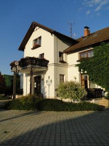 Auberges de jeunesse - Villa Žerotín Penzion Bed & Breakfast