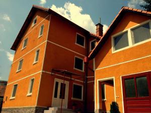 Auberges de jeunesse - Pensiunea Bobo Panzio