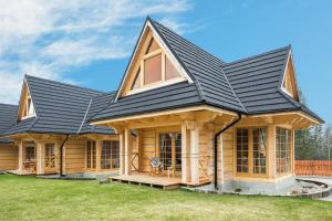 Rent like home Podrazówka Osada Góralska