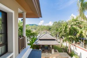 Villa Violet, Ville  Bang Tao Beach - big - 14