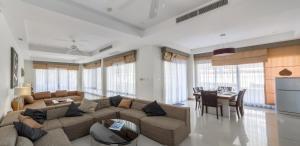 Villa Violet, Ville  Bang Tao Beach - big - 44