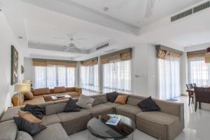 Villa Violet, Ville  Bang Tao Beach - big - 45
