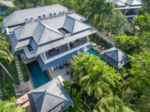 Villa Violet, Ville  Bang Tao Beach - big - 50
