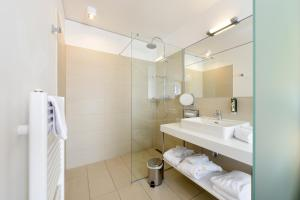AMEDIA Luxury Suites Graz I contactless check-in - Hotel - Graz