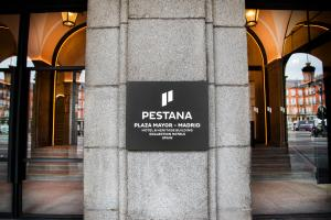 Pestana Plaza Mayor Madrid (7 of 92)