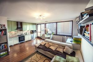 obrázek - Cozy Big Apartment Monika, Your second home