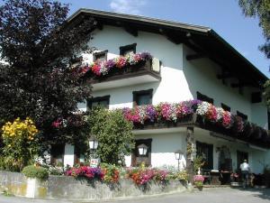 Gästehaus Gapp, Фермерские дома  Wildermieming - big - 1