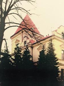Pensiune LA DIVA residence Trenčianske Teplice Slovacia