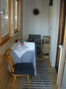 Gästehaus Gapp, Farmy  Wildermieming - big - 26