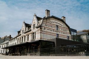 Hotel Sanglier des Ardennes