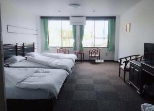 Auberges de jeunesse - 富士观光酒店