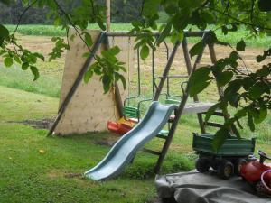 Gästehaus Gapp, Farmy  Wildermieming - big - 22