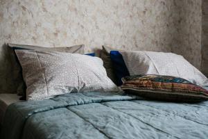 Уютные однокомнатные апартаменты на ст.метро Каховская - Chertanovo