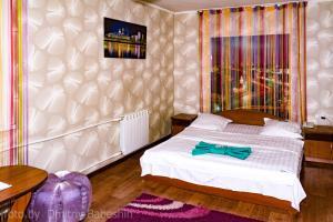 City PARK HAUS Apartments - Petukhovo