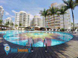 Lindo para Férias, Praia e Beto Carrero - Nautilus Home Club