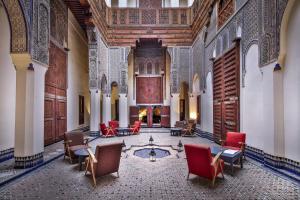 Hotel and Spa Riad Dar Bensouda (1 of 56)