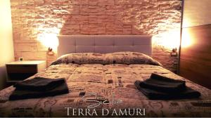 APPARTAMENTO PRIVATO SICILIA TERRA D'AMURI - AbcAlberghi.com