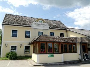 Gasthaus Stefaniebrücke - Hotel - Molln