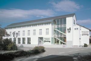 Landhotel Günzburg - Cröffelbach