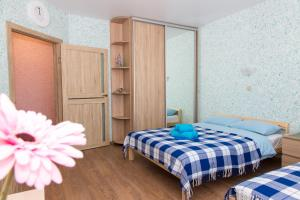 Apartment on Titova 253/1 LUX - Tolmachëvo