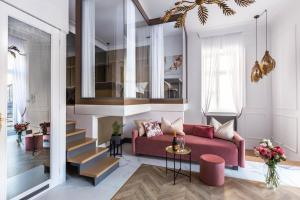 Fragola Apartments Old Town