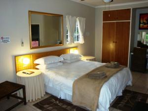 Flintstones Guesthouse Fourways, Vendégházak  Johannesburg - big - 41