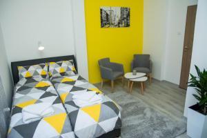 Apartment Studio TEO