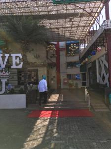 Auberges de jeunesse - HOTEL TAJ