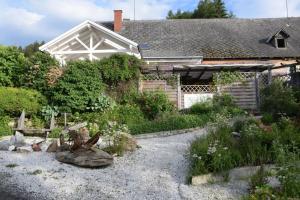 Der kleine Rosengarten - Hotel - Obdach