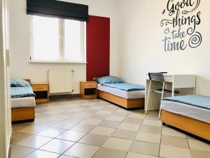 Hostel Ostróda Racławicka