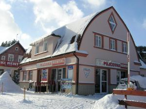 3 hviezdičkový apartmán Apartmány Holiday Pec Pec pod Sněžkou Česko