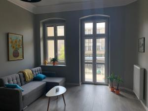 Apartament targowy