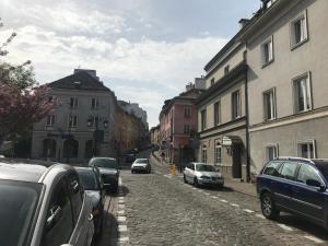 Stare Miasto Bednarska 10