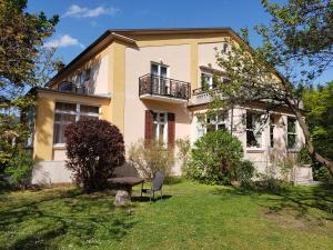 Pension Villa Inge
