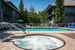 Glacier Lodge by ResortQuest - Apartment - Whistler Blackcomb