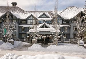 Glacier Lodge by ResortQuest - Apartment - Whistler Blackcomb