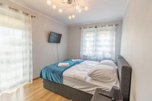 Apartament Tarasy Sobieskiego