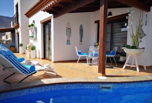 Casa Mararia, Gran Tarajal - Fuerteventura
