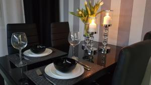 Silver Apartaments