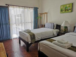 Hetai Boutique House, Hotely  Chiang Mai - big - 79
