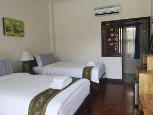 Hetai Boutique House, Hotely  Chiang Mai - big - 78