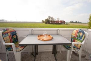 50030 Ferienwohnung Nordwind - Altharlingersiel