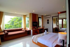 Bali Relaxing Resort and Spa, Resort  Nusa Dua - big - 37