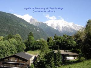Studio spacieux dans chalet à Saint-Gervais-Les- Bains 85532