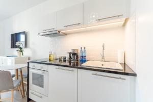 Rent like home Apartament Grey Flamingo