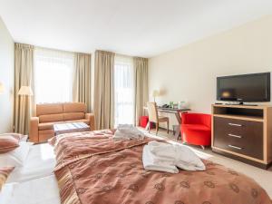 Apartament Neptun w hotelu DIVA
