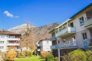 Ferienwohnung Hubwieser - Apartment - Bad Reichenhall