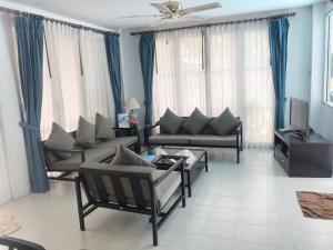 Baan Chang Private Pool Villa - Ban Laem Som