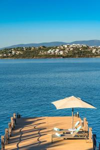 LUX* Bodrum Resort & Residences, Resorts  Bogazici - big - 86
